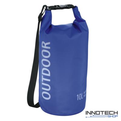 Hama Outdoor Bag vízálló táska 10L - kék (178175)