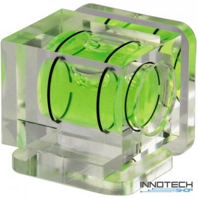 Hama kamera szintező libella buborék vízmérték (5410)