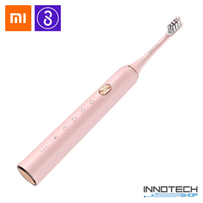 Xiaomi Soocas X3 elektromos fogkefe - PINK