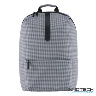 Xiaomi Mi Casual Backpack hátizsák - SZÜRKE