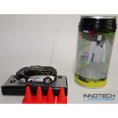 WLtoys Mini 1:58 7,5cm RC távirányítós játék autó (mini RTR versenyautó) - 4. szín