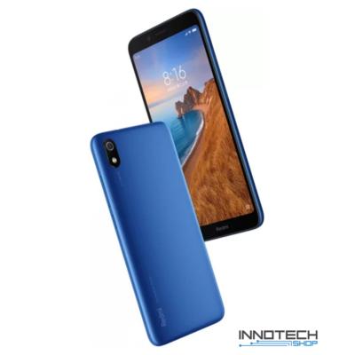 Xiaomi Redmi 7A DualSIM LTE okostelefon - 16GB - 2GB RAM - kék - Globál verzió