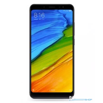 Xiaomi Redmi Note 5 DualSIM LTE okostelefon - 64GB - 4GB RAM - fekete - Globál Verzió