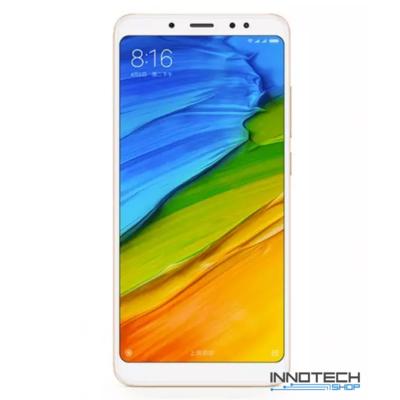Xiaomi Redmi Note 5 DualSIM LTE okostelefon - 32GB - 3GB RAM - Arany - Global