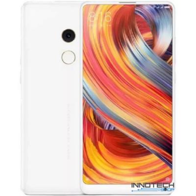 Xiaomi Mi Mix 2 DualSIM LTE okostelefon - 128GB - 8GB RAM - Fehér