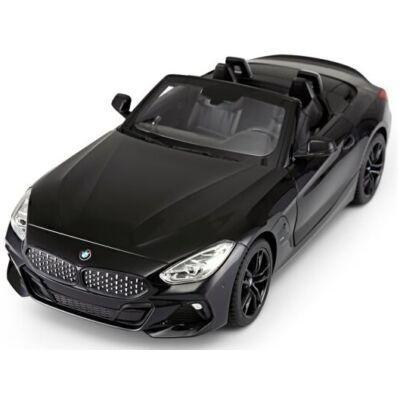 BMW Z4 1:14 31cm távirányítós modell autó Rastar 95600 RTR modellautó - fekete