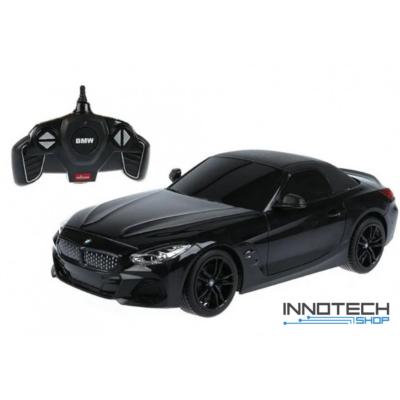 BMW Z4 1:18 24cm távirányítós modell autó Rastar 95900 RTR modellautó - fekete