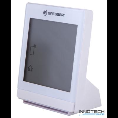 Bresser TemeoTrend SQ RC időjárás állomás, fehér - 73264