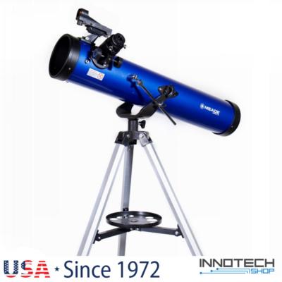 Meade Infinity 76 mm-es AZ reflektor teleszkóp - 72175
