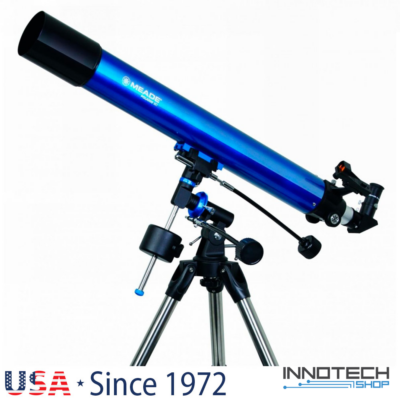 Meade Polaris 80mm EQ refraktoros teleszkóp - 71675