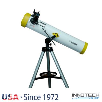Meade EclipseView 76 mm-es reflektor teleszkóp - 71792