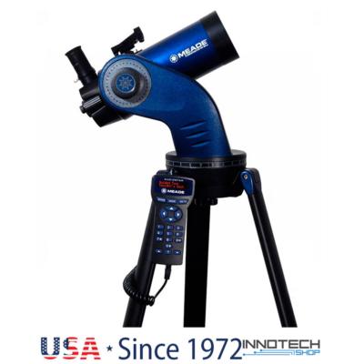Meade StarNavigator NG 90 mm-es MAK teleszkóp - 71656