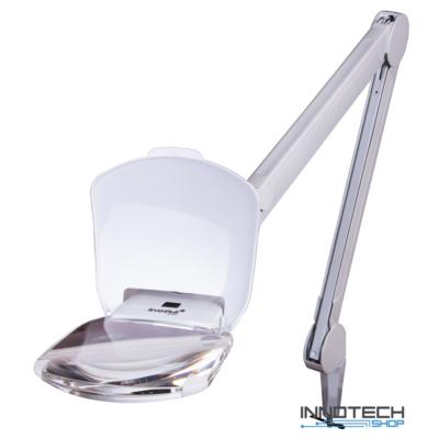 Levenhuk Zeno Lamp ZL19 LED nagyító - 74087