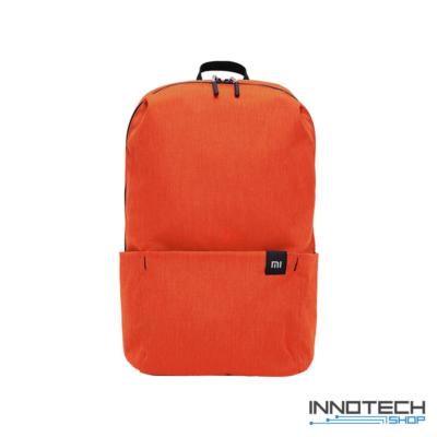 Xiaomi Mi Casual Daypack kisméretű hátizsák - NARANCS