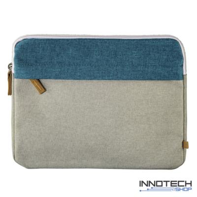 "Hama FLORENCE 13,3"" notebook / laptop tok - kék - szürke (101571)"