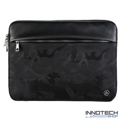 "Hama MISSION CAMO 13,3"" notebook / laptop tok - gun metal terepszínű fekete (101596)"