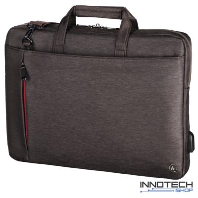 "Hama MANCHESTER 15,6"" notebook / laptop táska - barna (101872)"