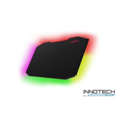 Hama RGB LED gaming egérpad (gamer) (113759)