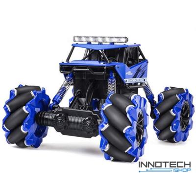 NQD Drift Climber 757-C333 4WD 1:16 2.4Ghz RTR - kék
