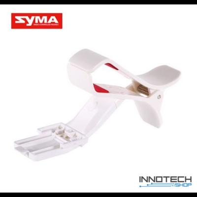 Syma X8 pro okostelefon tartó konzol csipesz