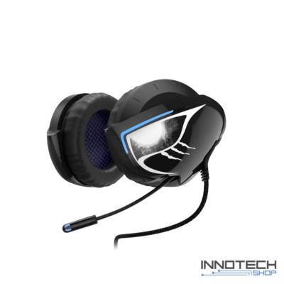 Hama uRage SoundZ 500 Neckband gaming headset fejhallgató (gamer) (186000)