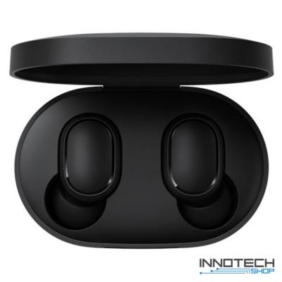 Xiaomi Mi Airdots BASIC True Wireless Bluetooth fülhallgató (XMMBTWDOTSBAS) - HELYREÁLLÍTOTT CSOMAGOLÁS