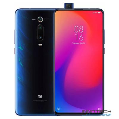 Xiaomi Mi 9T Pro DualSIM LTE okostelefon - 128GB - 6GB RAM - Gleccser kék - Globál verzió