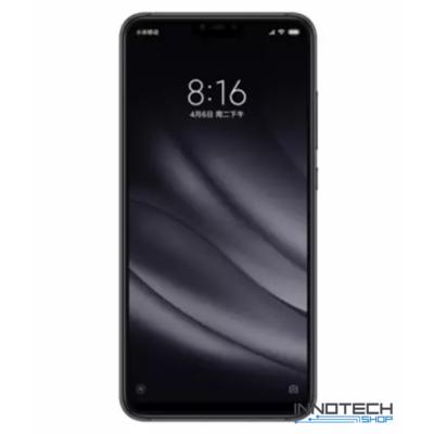 Xiaomi Mi 8 Lite DualSIM LTE okostelefon - 128GB - 6GB RAM - Fekete - Globál verzió