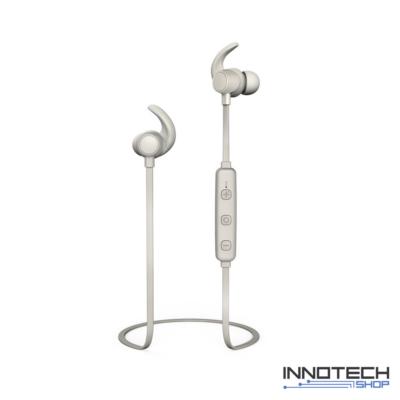Thomson WEAR7208 stereo bluetooth sport fülhallgató headset - szürke (132641)