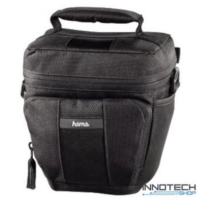 Hama Ancona Colt 110 fotós táska 16x10x16 cm fekete (103905 fotóstáska)