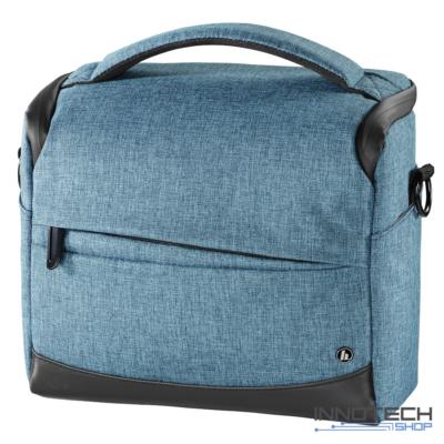 Hama Trinidad 130 fotós táska - kék (185036 fotóstáska)