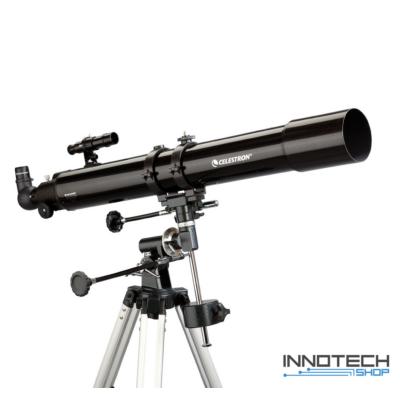 Celestron Powerseeker 80EQ teleszkóp (c21048)