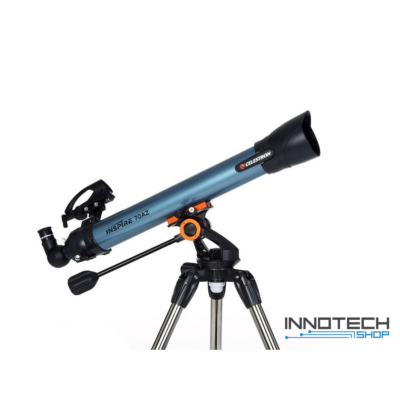Celestron Inspire 70AZ teleszkóp (c22401)