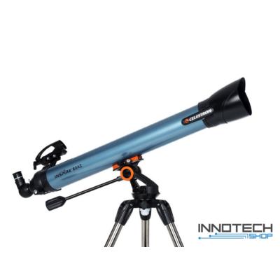 Celestron Inspire 80AZ teleszkóp (c22402)