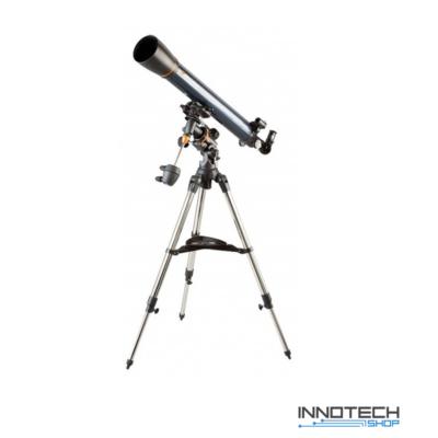 Celestron Astromaster 90EQ teleszkóp (c21064)