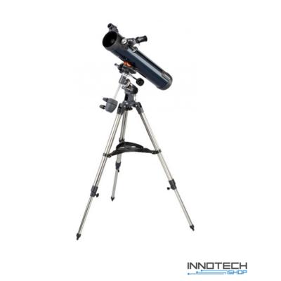 Celestron Astromaster 76EQ teleszkóp (c31035)