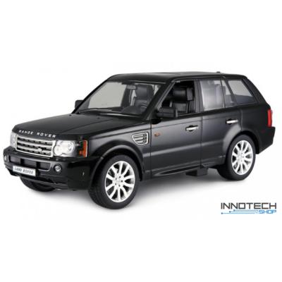 Range Rover Sport 1:14 34,4cm távirányítós modell autó Rastar 28200 RTR modellautó - fekete