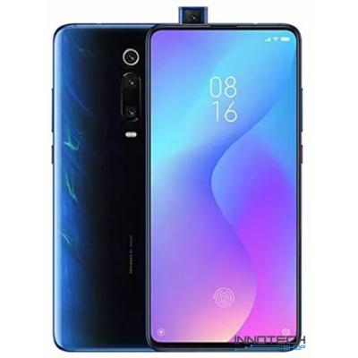 Xiaomi Mi 9T DualSIM LTE okostelefon - 64GB - 6GB RAM - Gleccser kék - Global verzió