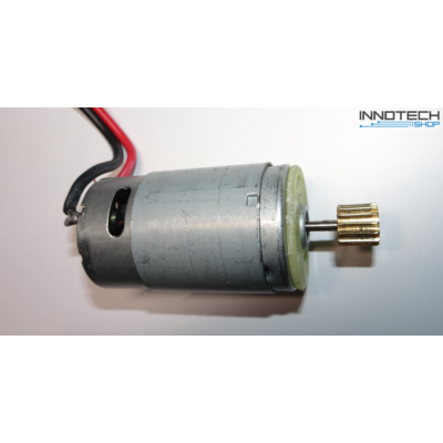 NQD Land Buster 1:12 RC távirányítós autó motor