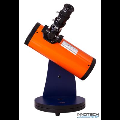 Levenhuk LabZZ D1 teleszkóp - 70787