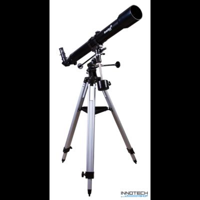 Levenhuk Skyline 70x900 EQ teleszkóp - 24298