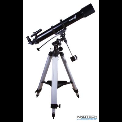 Levenhuk Skyline 90x900 EQ teleszkóp - 24297