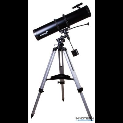 Levenhuk Skyline 130x900 EQ teleszkóp - 24296