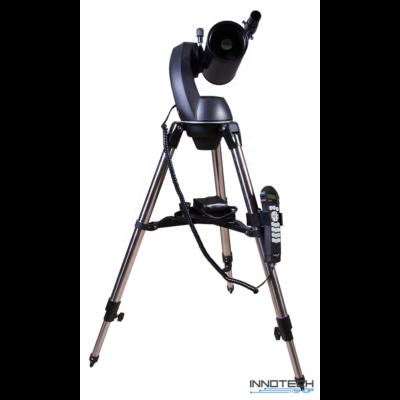 Levenhuk SkyMatic 105 GT MAK teleszkóp - 18116