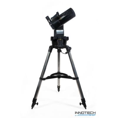 Bresser National Geographic 90/1250 GOTO teleszkóp - 60031
