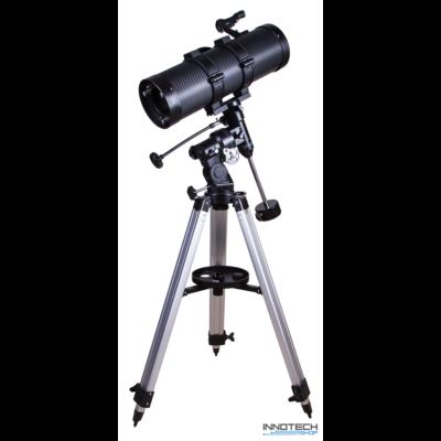 Bresser Pluto 114/500 EQ Teleszkóp - 17807