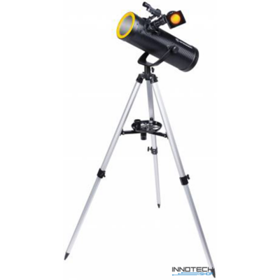 Bresser Solarix 114/500 teleszkóp napszűrővel - 72349