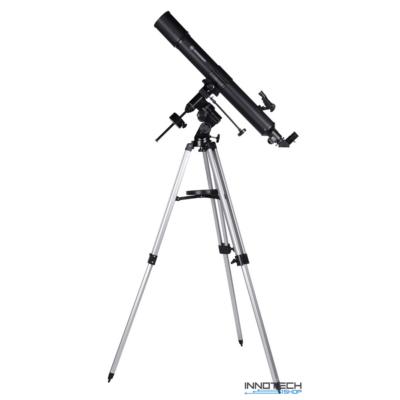 Teleszkóp Bresser 80/900 EQ Quasar - 71118