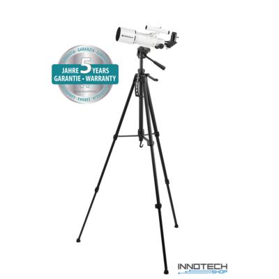 Bresser Classic 70/350 AZ teleszkóp - 71114