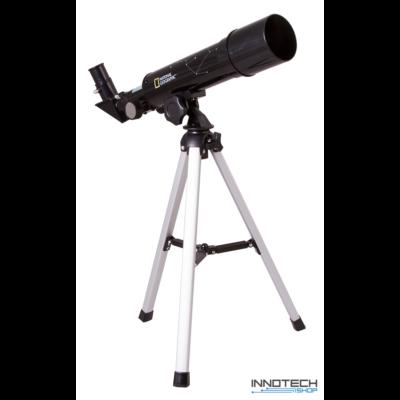 Bresser National Geographic 50/360 AZ teleszkóp - 69378